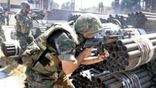 الصراع في سوريا
