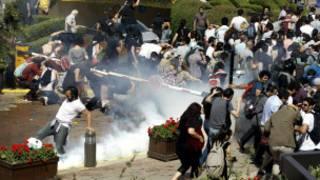 Turquía: continúan protestas en Estambul y Ankara