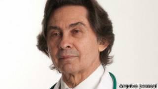 Jose Barros de Brito (foto: arquivo pessoal)