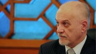 نائب الرئيس العراقي الشهرستاني