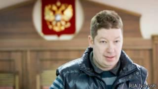 Алексей Козлов в Ивановском областном суде