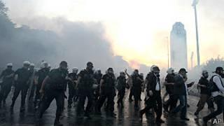 Turquía es escenario de más violencia