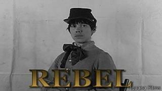 """""""Rebel"""": Loreta Velázquez"""