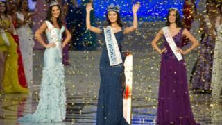 मिस वर्ल्ड 2012