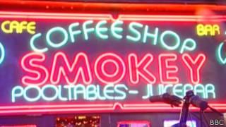 Coffee shop | Foto: BBC