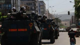 دوريات الجيش اللبناني في طرابلس