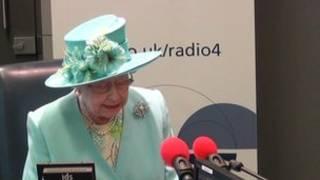 queen,bbc