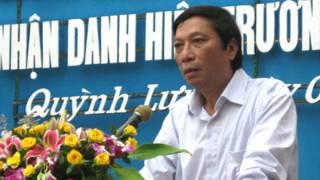 Ông Hồ Đức Việt