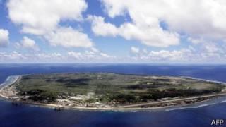 Pulau Nauru
