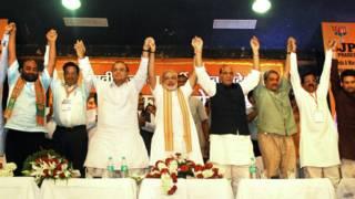 गोवा में भाजपा बैठक
