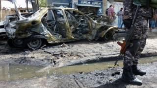 عنف في العراق