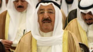 Sarkin Kuwaiti,Sheikh Sabah al-Ahmad al-Sabah