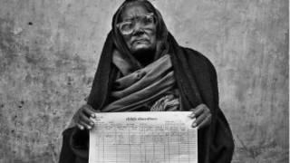 Dhiraji Devi (foto:Arkadripta Chakraborty)