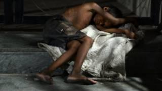 بچہ مزدور