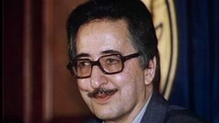 أبو الحسن بني صدر