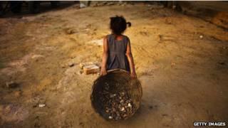 عمالة الأطفال