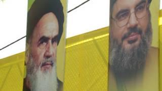 حزب الله، إيران