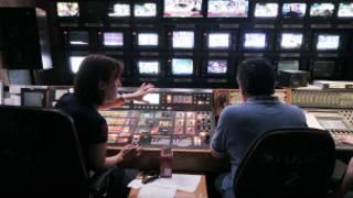 التلفزيون اليوناني