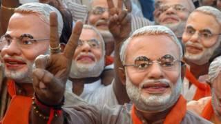 भाजपा की अंदरूनी राजनीति