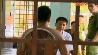 Ông Cù Huy Hà Vũ trên truyền hình an ninh