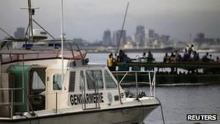 Les Etats africains ont besoin de soutiens de l'Onu pour lutter contre la piraterie.
