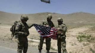 Des soldats américains (archives)