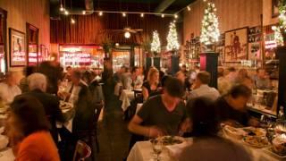 Restaurante Carlitos Gardel