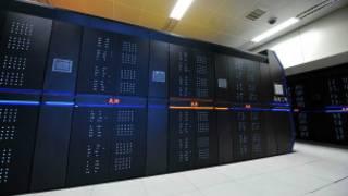 चीन, सुपरकंप्यूटर तियानहे-2