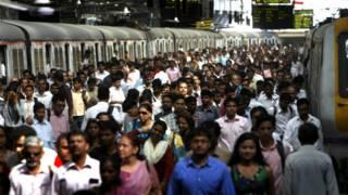 भारत का मध्य वर्ग