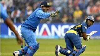 भारत-श्रीलंका टी 20 मैच