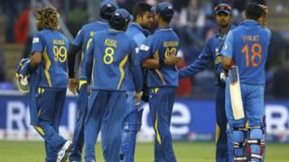 भारत श्रीलंका एक दिवसीय क्रिकेट मैच