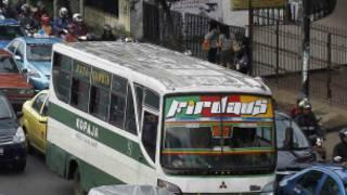 Bus Kopaja