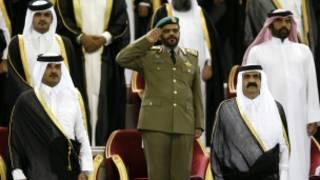 أمير جديد في قطر