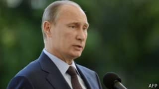 राष्ट्रपति पुतिन