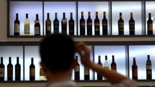 चीन, वाइन
