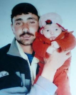 علی حسین