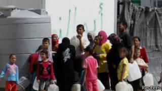Người tỵ nạn Syria