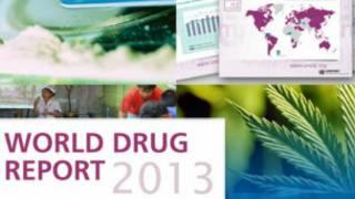 World Drugs Report 2013