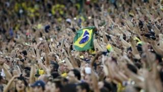 Maracanã (Reuters)
