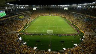 Copa das Confederações deixa dúvidas sobre 2014 - BBC News Brasil 1a37afe514d