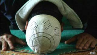 مسلمان بریتانیایی