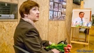 Наталья Магнитская