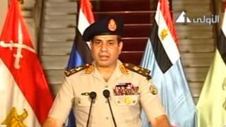 埃及军队首脑