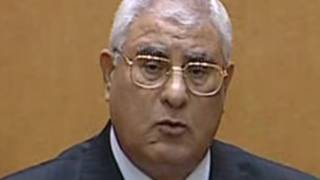 Adly Mahmud Mansour