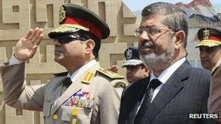 General Sisi
