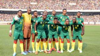Cameroon World Cup