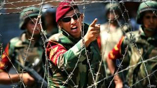 військові Єгипту