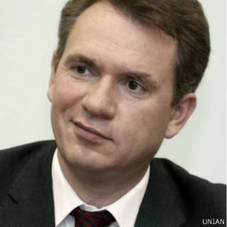 Михайло Охендовський
