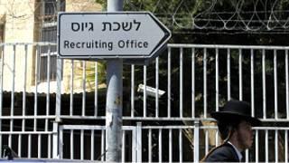 يهود متشددون