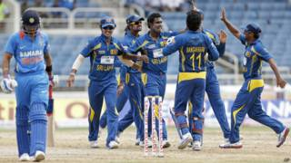 भारत श्रीलंका एकदिवसीय क्रिकेट मैच